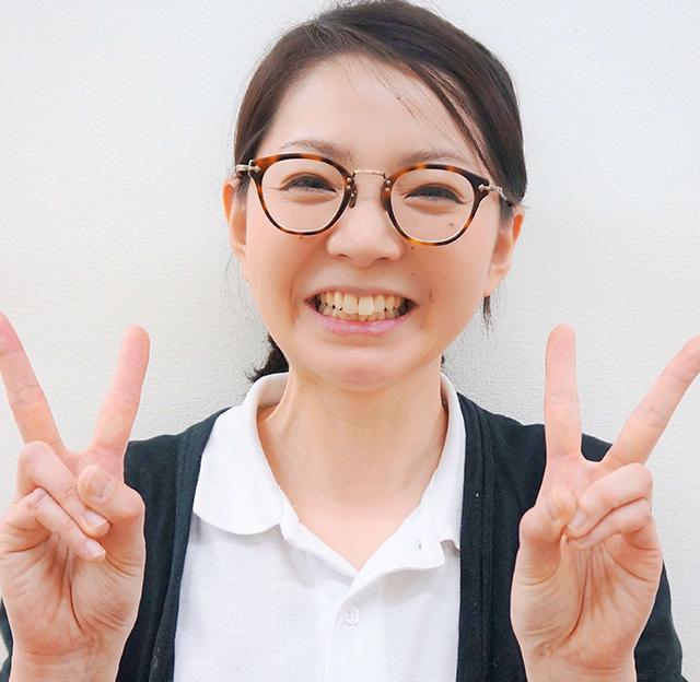 堀田 裕子